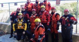 water rescue training 50